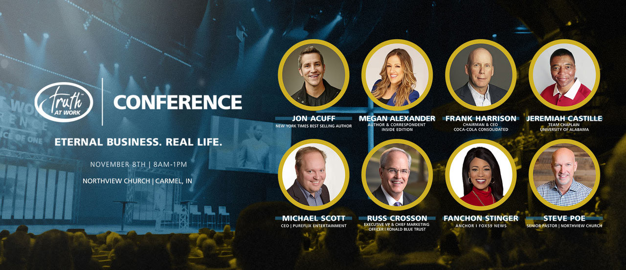 2019 Leadership Conference Speakers