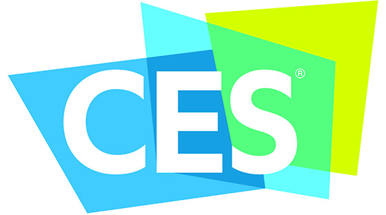 CES Copy Logo
