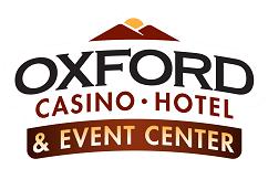 Logo for Oxford Casino