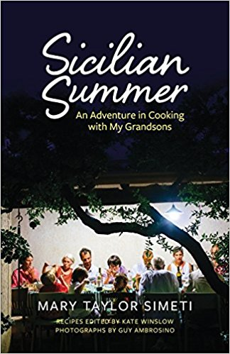 sicilian summer cover image