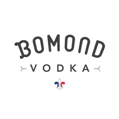 Bomond Vodka logo