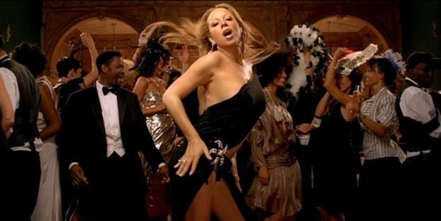 Mariah I'ts Like That