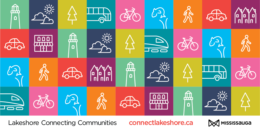 Lakeshore Connecting Communities Image Banner