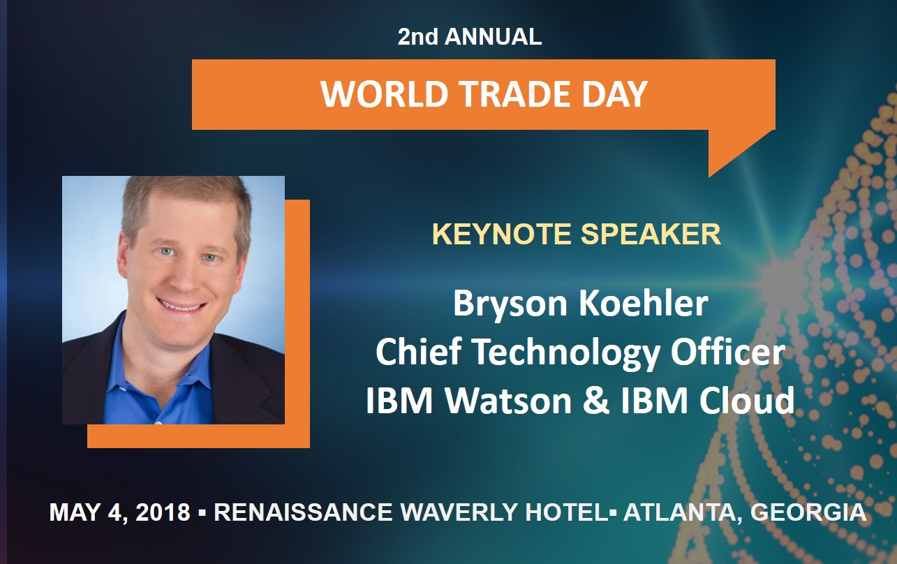 World Trade Day Atlanta