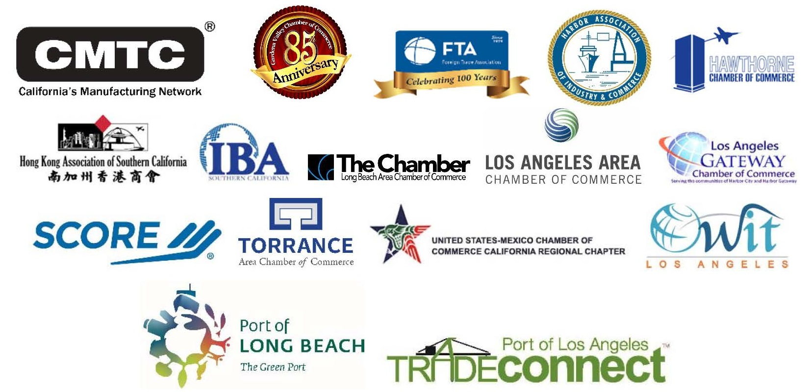 South Bay WTW Manufacturers' International Connection Breakfast