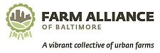 Farm Alliance of Baltimore logo