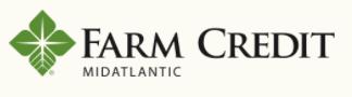 MidAtlantic Farm Credit Logo