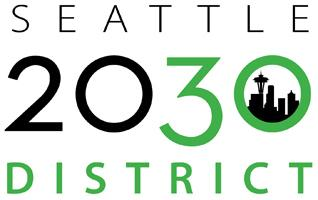 "Seattle 2030 District ""Second Tuesday"" Lunchtime Series, 3..."