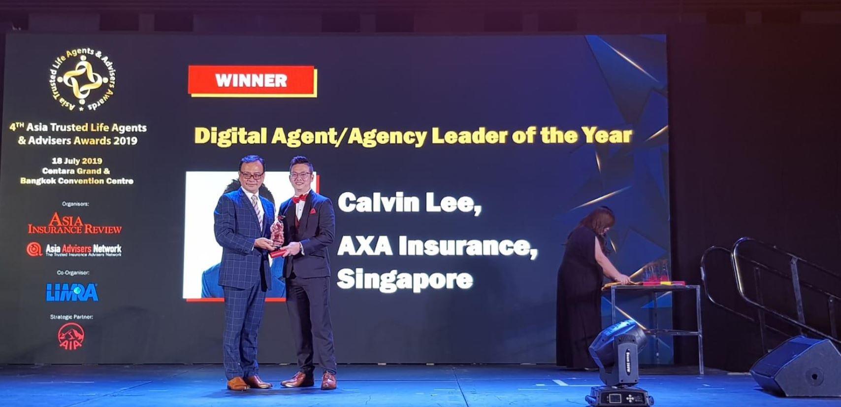 Digital Agency Leader of the Year