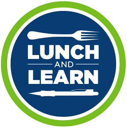 Lunch and Learn - Learn More About Learn-at-Lunch Programs