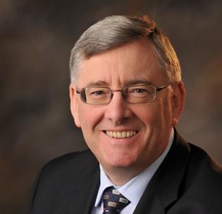 Irish Ambassador - Bobby McDonagh