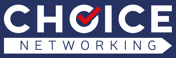 Logo of CHOICE Networking
