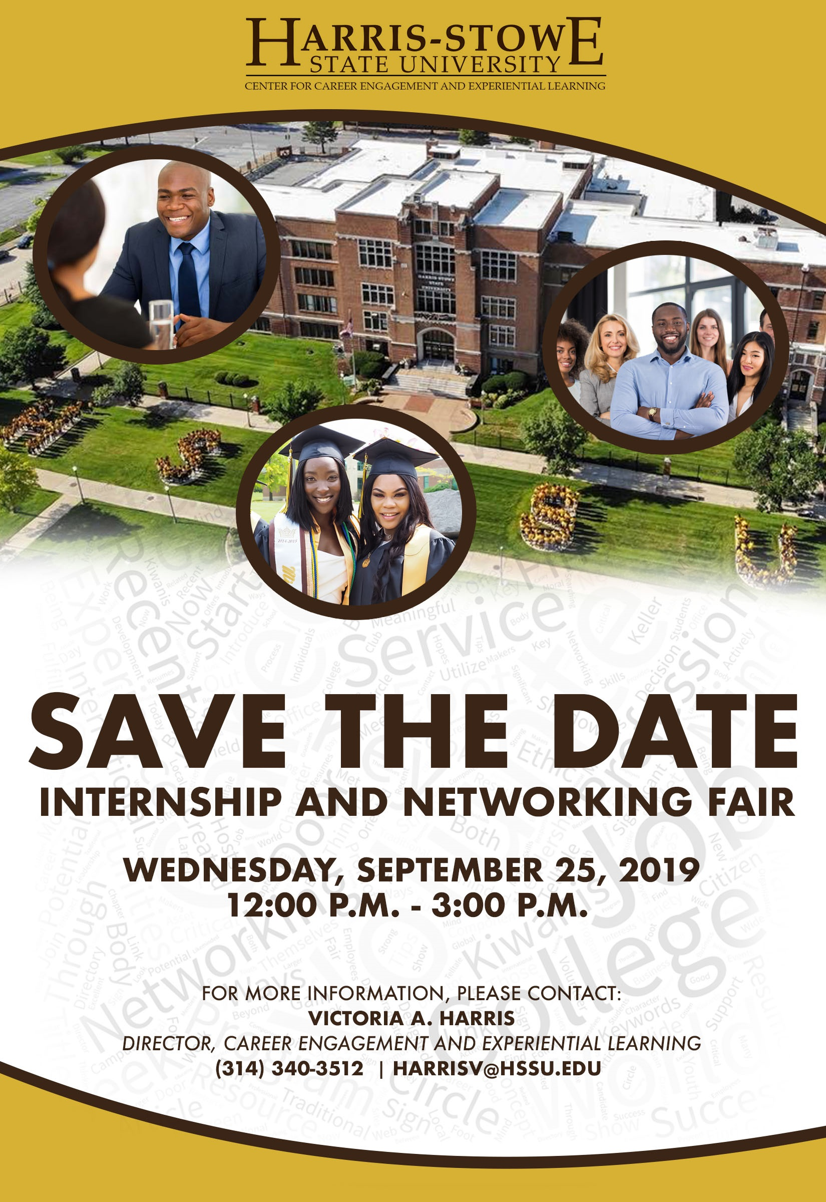 Intern and Networking 2019