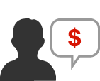 digital sales logo