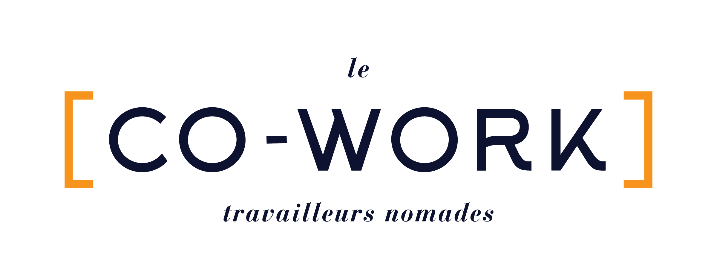 Logo Le cowork