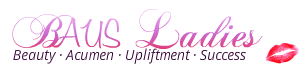Baus Ladies Logo