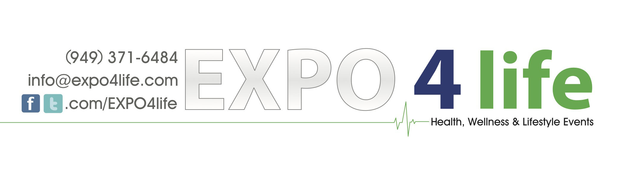 EXPO 4 Life Events and Marketing