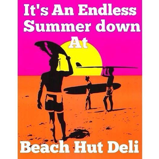 Endless Summer at BHD