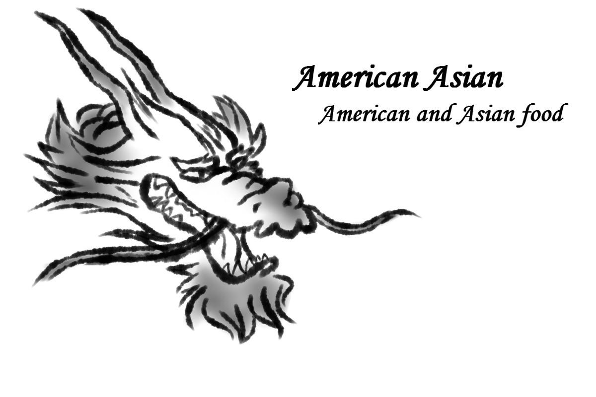 American Asian