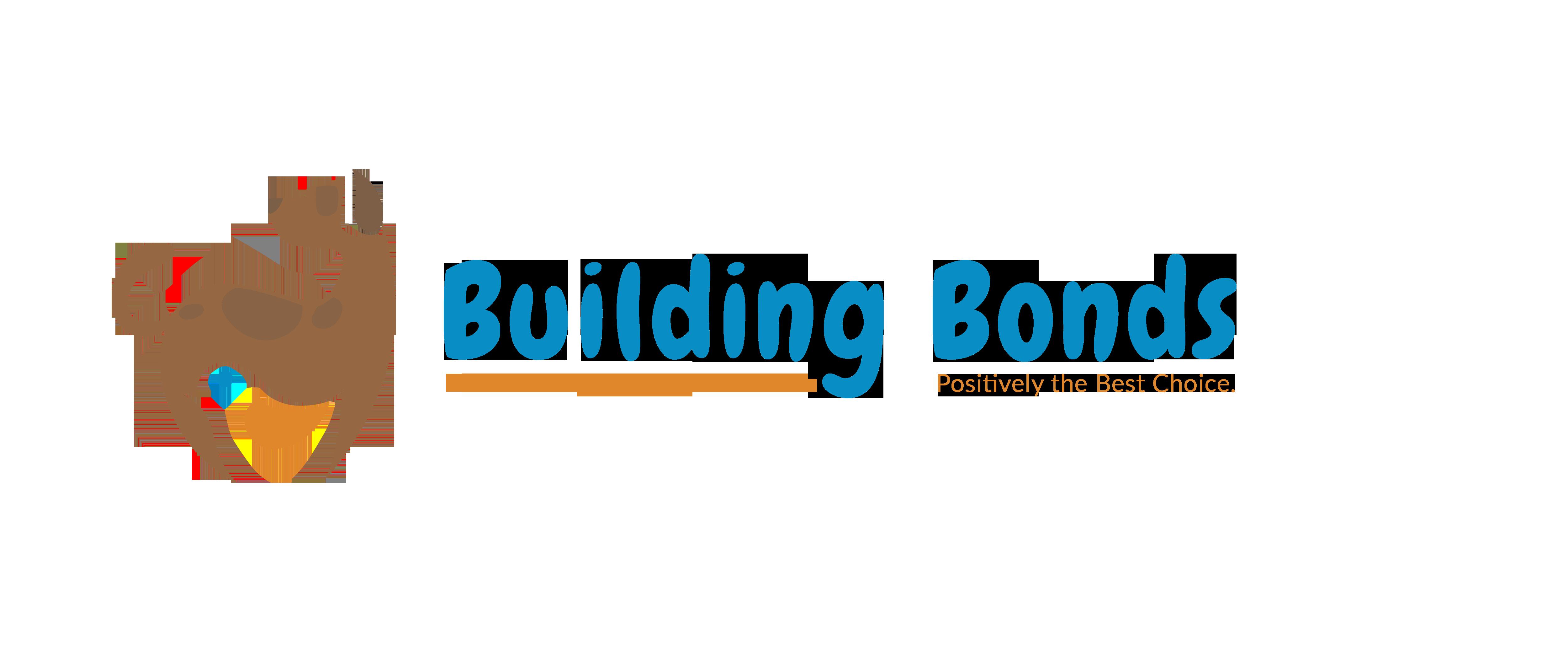 Building Bonds Logo
