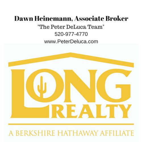 Dawn Heinemann, Long Realty
