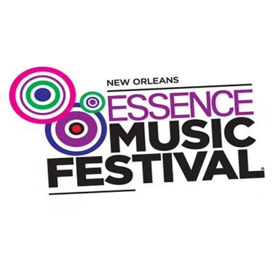 Essence Music Festival 2015 Logo