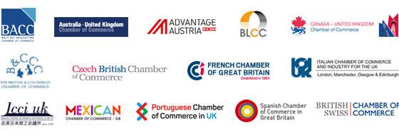 Chambers logos