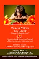 Women's Wellness Day Retreat