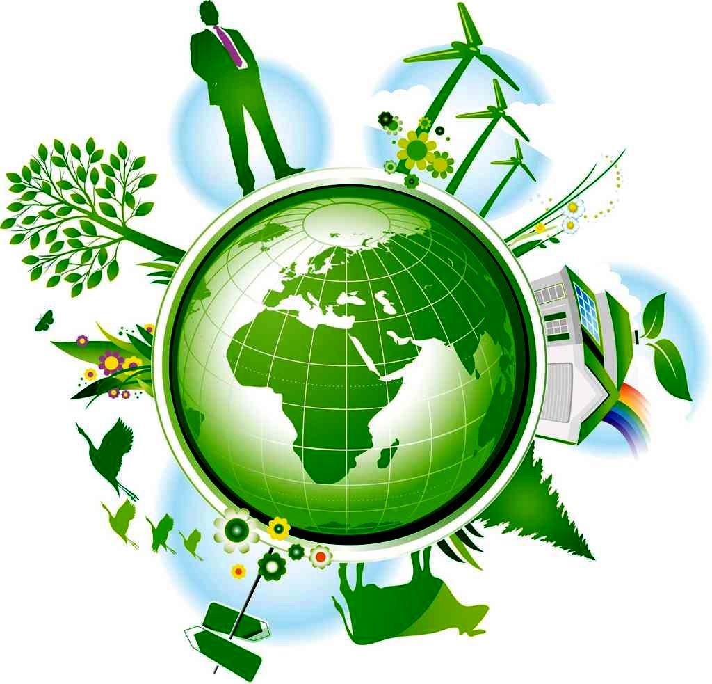 Grønn business