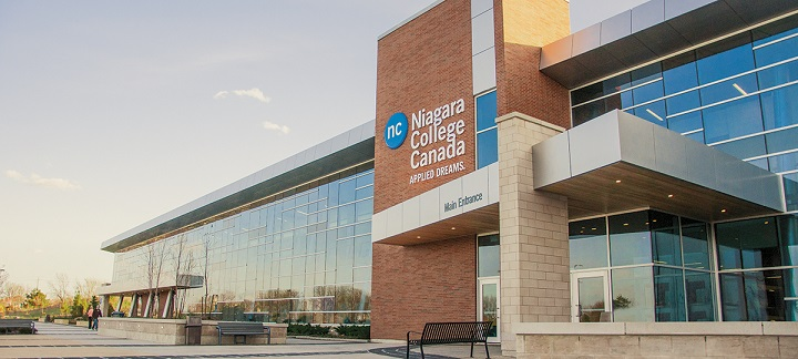 Niagara College Walker Manufacturing Innovation Centre