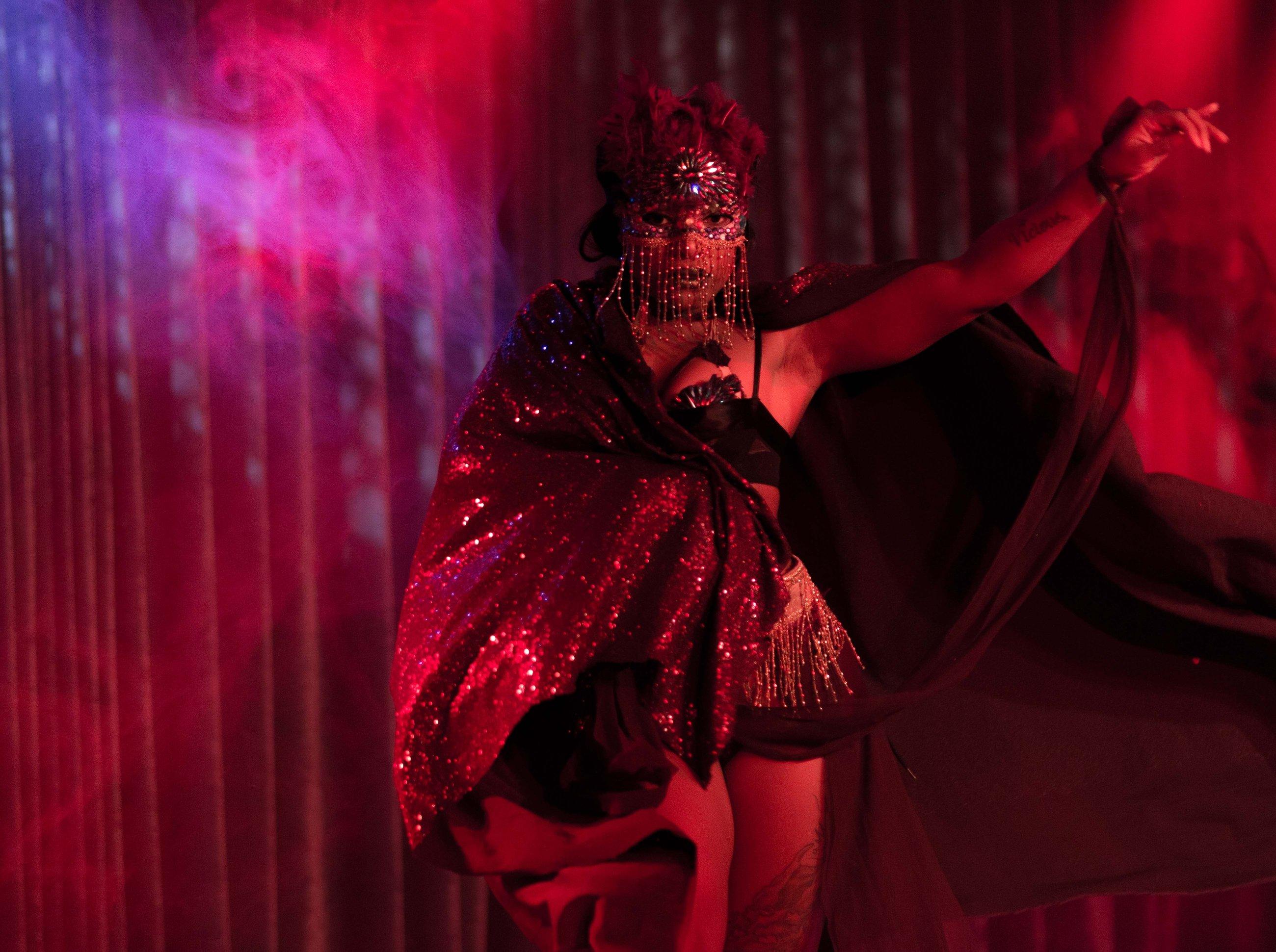 Free Burlesque Show The Sweet Spot Durham Tickets Thu Feb 7 2019