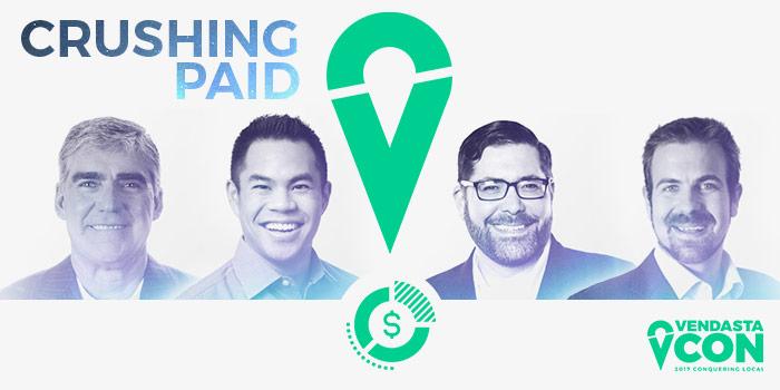 Crushing Paid