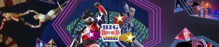 Big Brothers Cirkus Serra