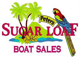 Sugar Loaf Boat Sales Josh Turner