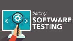 Basics of Software QA Testing