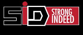 Strong Lndeed logo