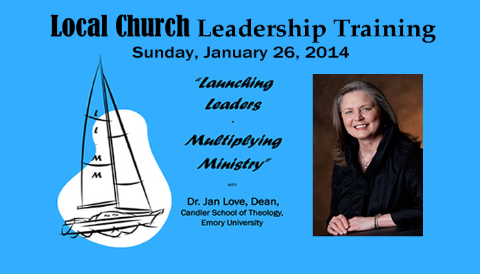 CSD Local Church Leadership Training