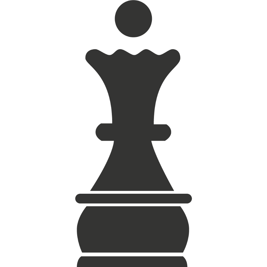 endgames chess piece