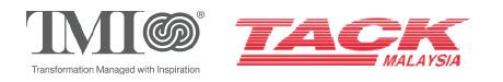 TMI TACK Logo