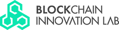Blockchain Innovation lab logo