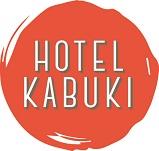 Hotel Kabuki Logo