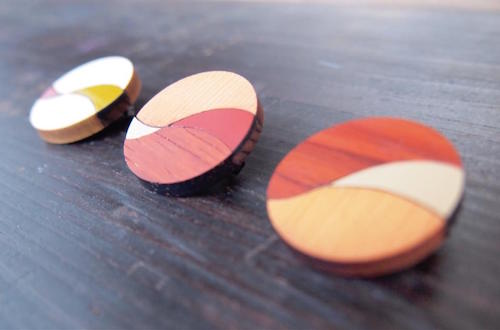FabCafe Singapore Workshop_Make Your Own Geometric Pins 7