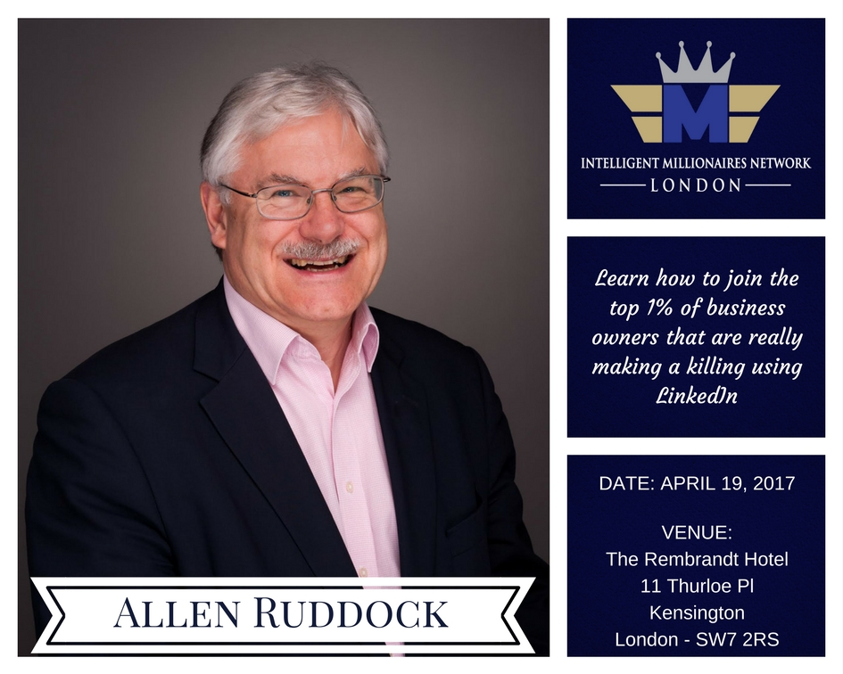 Allen Ruddock