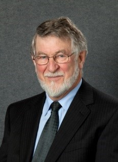 Dr Michael Court, Managing Director
