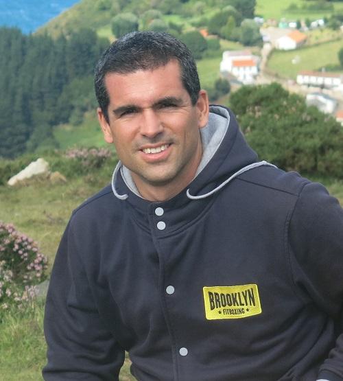 Pablo Nebrera