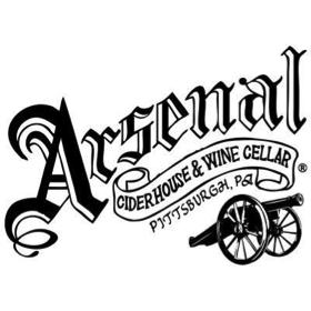 Arsenal Cider House logo