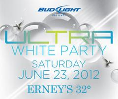 ULTRA White Party: STL Pride Fest Weekend