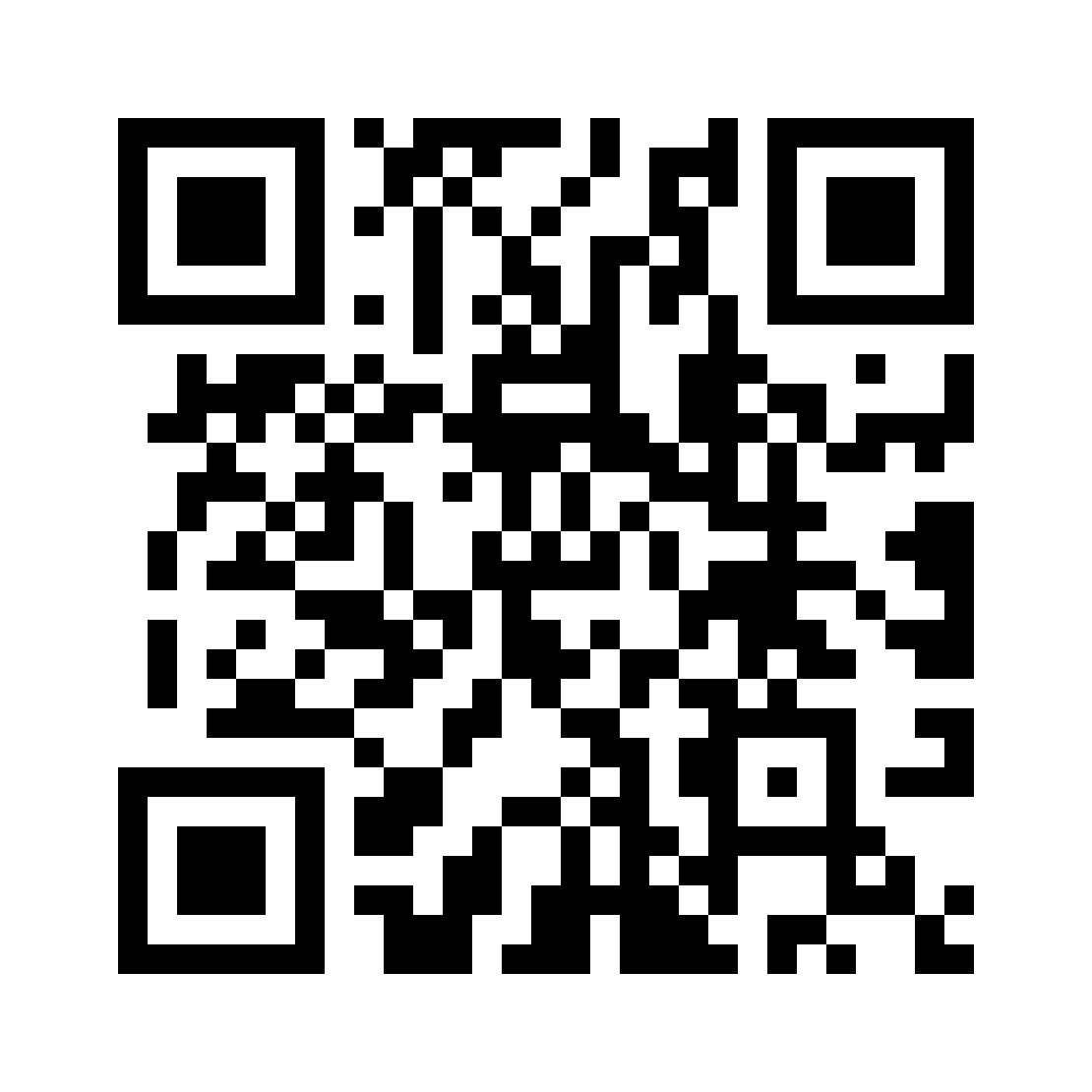 iphone qr code scan