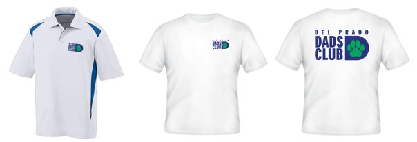 DPDC Shirts