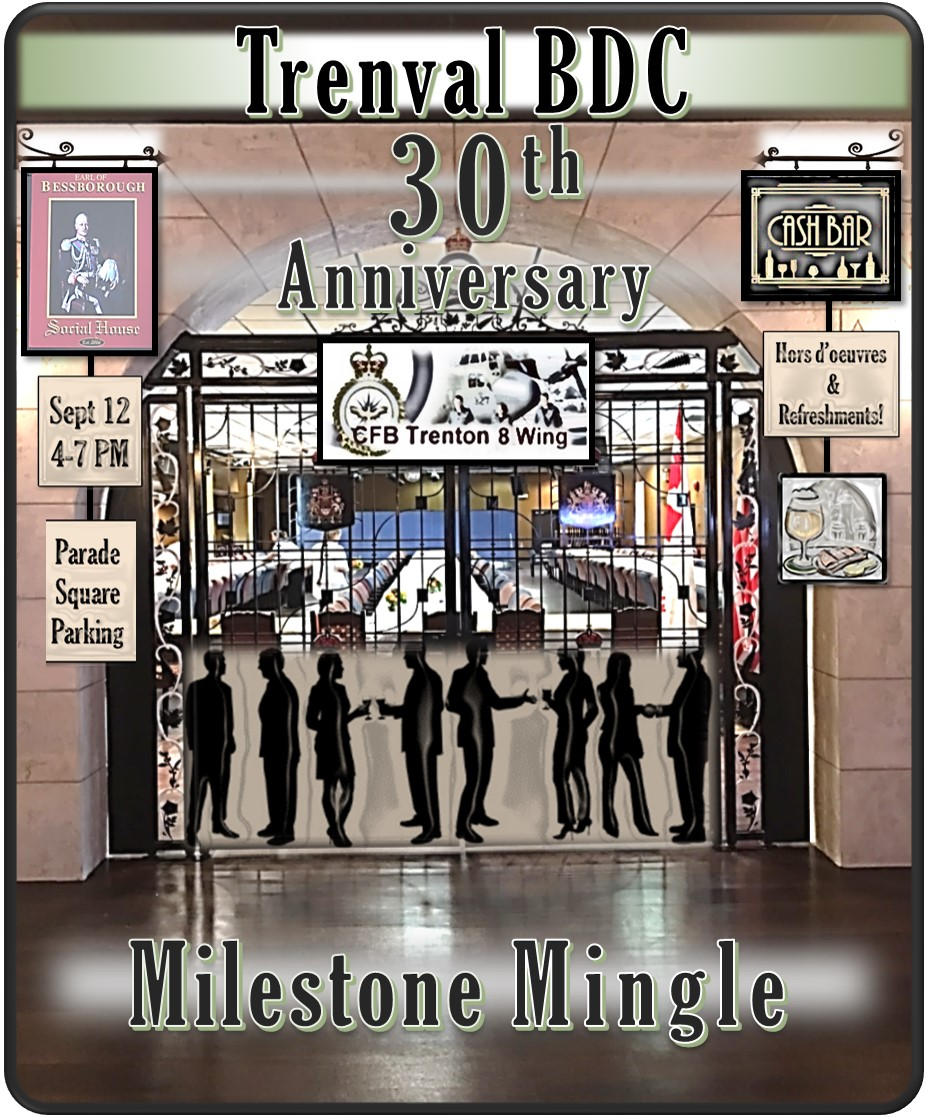 Trenval 30th Milestone Mingle 2017